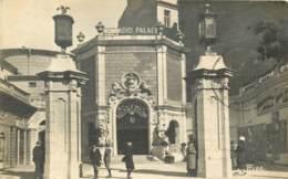 Lettonie / Latvia - Riga - Splendid Palace In 1928  - AK Photo - Old Postcard - Lettonie