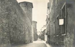 Estonie - Tallinn - Street - Old Postcard 1926 (6) - Estonie