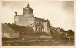 Estonie - Narva - Hermani Kindlus - Old Postcard 2 - Estonie