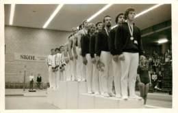 Republique Tcheque - Prague 1960 - Sport Athletes Praha - Tchéquie