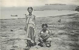 Mayotte - Femmes - Mayotte