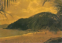 Sao Sebastiao (Sao Paulo, Brasile) La Playa, La Spiaggia, The Beach, Der Strand, La Plage - São Paulo