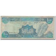 Billet, Lebanon, 1000 Livres, KM:69a, B+ - Liban