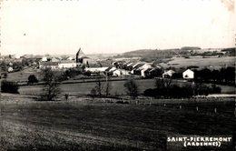 8339- 2018      ST PIERREMONT - France