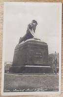 """CAIRO Egypt - Monument """"Reveil De L'Egypte"""" - Sphynx - Cairo"""