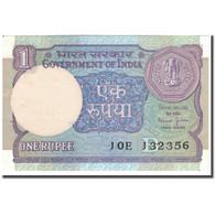 Billet, Inde, 1 Rupee, KM:78Ae, SUP - Inde