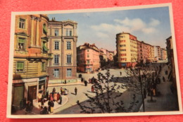 Trieste Viale Sydney Sonnino NV - Italy