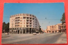 Pordenone Viale Martelli 1968 - Italy