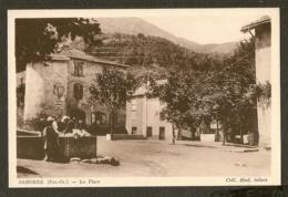 CP-SAHORRE - La Place - France