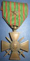 Croix De Guerre 1915 - Frankreich