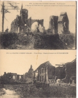 2 PK ZUYDSCHOOTE-IEPER-YPRES-OORLOG 1914-1918-LA GUERRE 1914-1918 - Guerre 1914-18