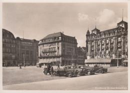 Citroen Traction Cabrio,Traction,Oldtimer,Straßburg, Ungelaufen - Passenger Cars