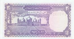 PAKISTAN - 2 Rupees - Pakistan