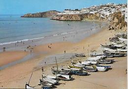 Portugal - Albufeira - Praia Dos Barcos Ou Dos Pescadores, Na Villa. - Faro
