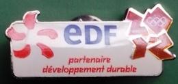 EDF Partenaire Développement Durable - EDF GDF