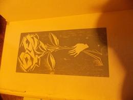 L AMOUR : Péraudeau Editeur : Typographie Pierre Gaudin Parution : 01/01/1961 Format : Moyen, De 350g à 1kg -t - Poésie