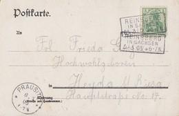 DR AK EF Minr.70 R3 Reinsberg In Sachsen 5.3.05 - Deutschland