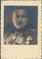 DOODSPRENTJE * LUITENANT-KOLONEL DOKTER * ARMAND MELCHIOR * + BUCHENWALD 1945 * OORLOGSLACHTOFFER - Décès