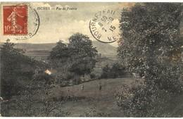 CPA N°24030 - ISCHES - VUE DE PRAIRIE - Frankreich