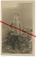 Original Foto - POW 1918 - Camp Dorchester, Parent Camp Bramley - England - Angleterre