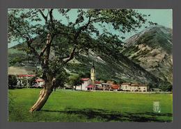 Thorame-basse Chateau-garnier - Other Municipalities