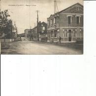 51-MOURMELON LE PETIT PASSAGE A NIVEAU - Autres Communes