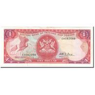 Billet, Trinidad And Tobago, 1 Dollar, KM:36b, TTB - Trinité & Tobago