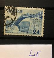 L15 Japan Collection - Usati