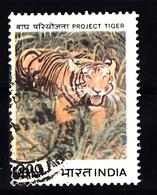India 1983 Mi Nr 971  Tijger, Tiger - India