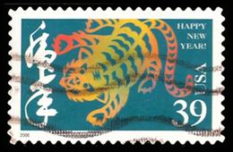 Etats-Unis / United States (Scott No.3997c - Zodiaque Chinois / Chinese Zodiac) (o) - Verenigde Staten