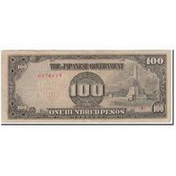 Billet, Philippines, 100 Pesos, KM:112a, TTB - Philippines