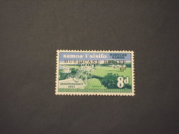 SAMOA -1966 AEROPORTO - NUOVO(++) - Samoa