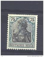 Allemagne  -  Haute Silésie  Oppeln  -  1920  :  Mi  15  (*) - Abstimmungsgebiete