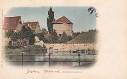 AUGSBURG - Augsburg