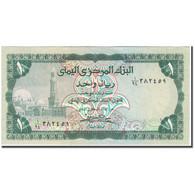Billet, Yemen Arab Republic, 1 Rial, KM:11b, NEUF - Yémen