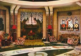 TAROUDANT (Maroc)  - Hôtel La Gazelle D'Or - Salon - Carte Moderne Rare - Très Bon état - 2 Scans - Autres