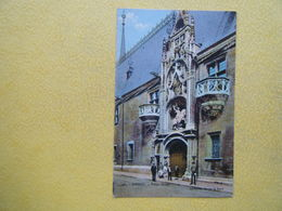 NANCY. Le Palais Ducal. - Nancy