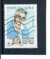 France 2018 Françoise Dolto - France
