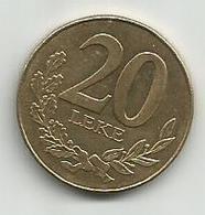 Albania 20 Leke 1996. - Albania