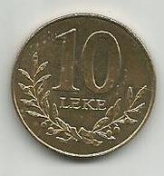 Albania 10 Leke 1996. - Albanie