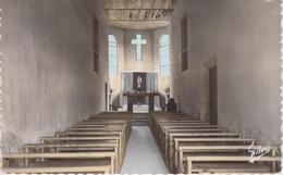 CPSM Taillebourg - Colonie Saint-Delphin - La Chapelle - France