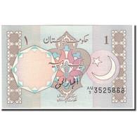 Billet, Pakistan, 1 Rupee, KM:27d, NEUF - Pakistan
