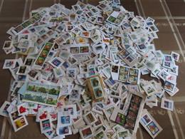 ##S3, Canada, Vrac, Plus De 1000 Timbres, Diversifié, More Than 1000 Stamps, Diversified - Timbres