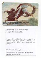 Vaticano - Urmet - Raffaello - Dio Separa La Terra Dalle Acque - Nuova - Validità 1.5.2001 - (FDC13055) - Vaticano