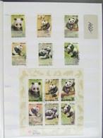 Korea 1991 Gestempelt Nahezu Komplett 47,30 € Michel Katalogwert - Korea (Nord-)