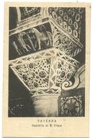 RAVENNA. CAPITELLO DI S. VITALE - Pinturas, Vidrieras Y Estatuas