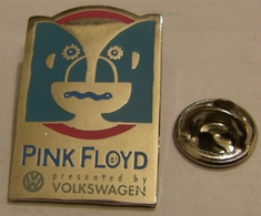PINK FLOYD THE DIVISION BELL VOLKSWAGEN EUROPEAN TOUR 1994 Pin Pin's Pins - Music