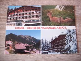 CHATEL (74) : Le Chalet Du Morclan - (Réf. 25.251) - Châtel