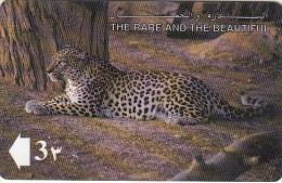 OMAN(GPT) - The Arabian Leopard, CN : 13OMNB/B(normal 0), Used - Oman