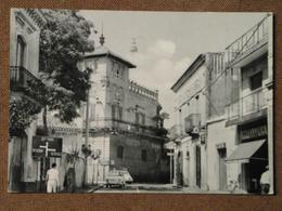 VIAGRANDE - CORSO GARIBALDI -    ---BELLA  - - Italia